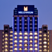 Millennium & Copthorne Hotels select GB2B to implement SCM