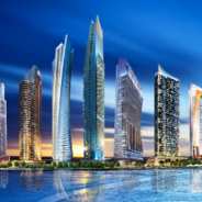 DAMAC selects SCM for the Hospitality Division of its Enterprise