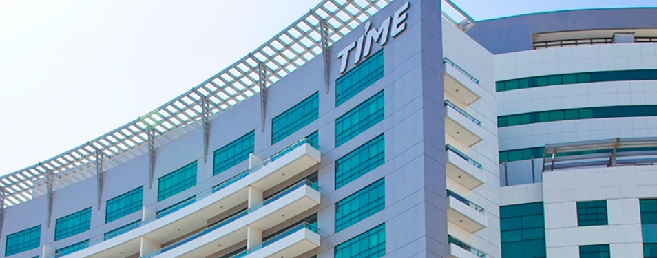 Time Hotels Group migrates to SCM replacing FBM...
